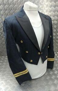 Genuine British Royal Air Force No 5 Mess Dress Flying Officer Jacket  EBYT397