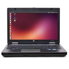 "HP ProBook 6470b 14"" LED Laptop Intel i5-3320M Dual Core 2.6GHz 4GB 128GB SSD"