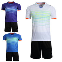 Free Shipping Men's Clothing Tops Tennis/badminton Clothes Shirts +shorts 3017b