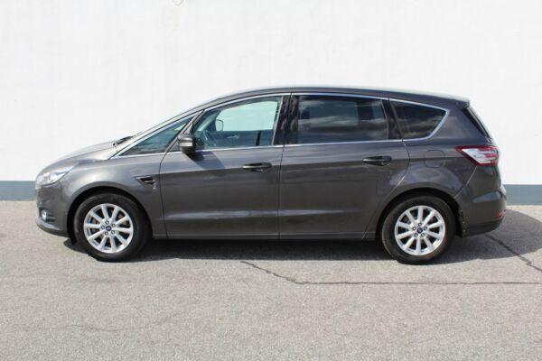 Ford S-MAX 1,5 SCTi 160 Titanium - billede 2