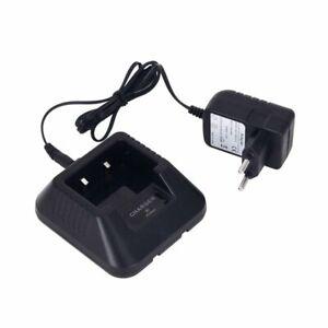 Original Charger fit for walkie talkie BAOFENG UV-5R UV-5RA UV-5RB UV-5RC UV-5RD