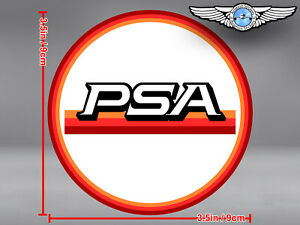 PSA-PACIFIC-SOUTHWEST-AIRLINES-LOGO-ROUND-DECAL-STICKER