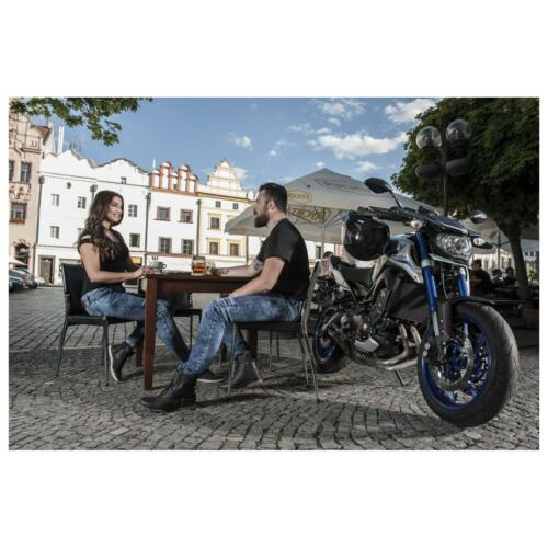Trilobite MICAS URBAN Herren Motorrad Jeans Protektoren Hose Abriebfest Aramid