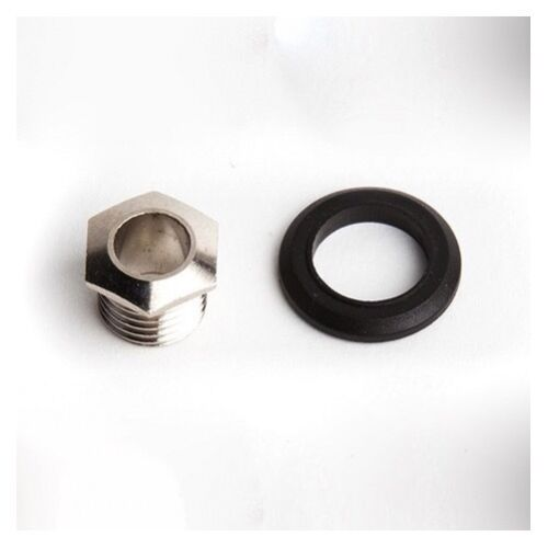 Catalinbread Input Output Jack Replacement Nut /& Collar for Compact Pedals