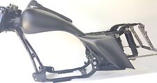 1997-2007 Roadking Stretched Side Cover, Gas Tank Shrouds, Dash Panel, Bagger