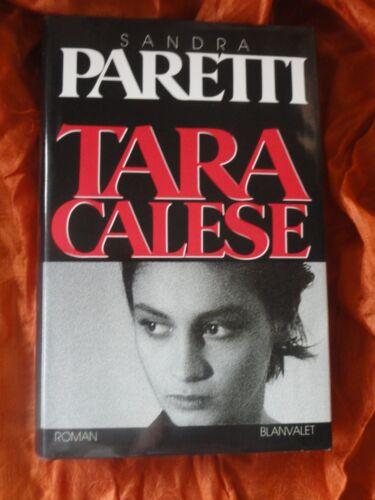 1 von 1 - Tara Calese Sandra Paretti Bitte lesen Sie die Buchbeschreibung !!!
