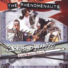 NEW - Beyond Warped Live Music Series by Phenomenauts