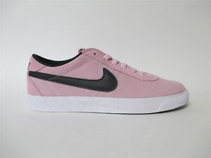 02852f194bf9 Image is loading Nike-SB-Bruin-Prism-Pink-Black-White-Sz-