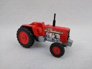 Matchbox-SuperKings-K-35-Massey-Ferguson-Tractor-1978-Lesney-Playworn-Free-Post