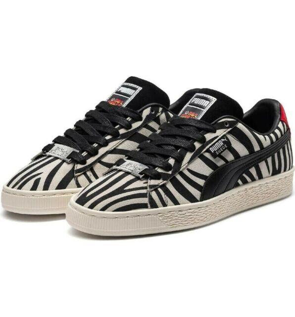 PUMA Paul Stanley Suede Classic Shoes