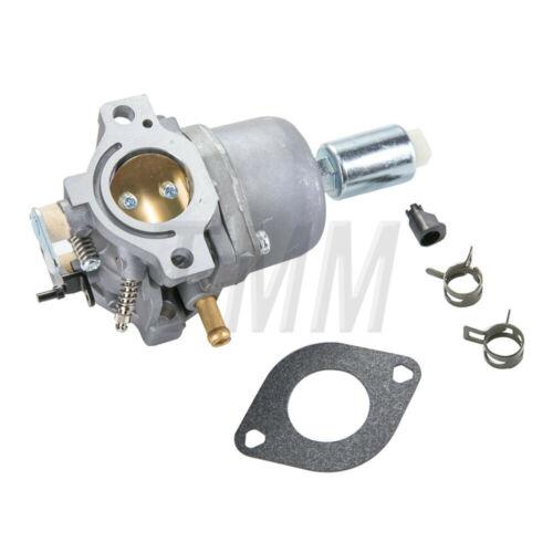 Carburetor Briggs Stratton Fits 799727 698620 496796 499153 498061 14hp 15hp