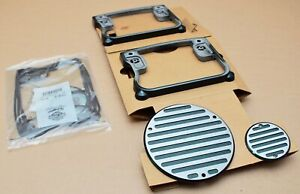 Harley original Colour matched Rockerbox Spacer Derby Timer Cover Paint Kit EVO