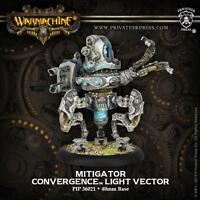 Mitigator Convergence Light Vector By Privateer Press Pip 36021