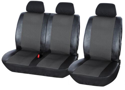 Auto Sitzbezüge 1+2 Schonbezug für Iveco Daily SCSC012706