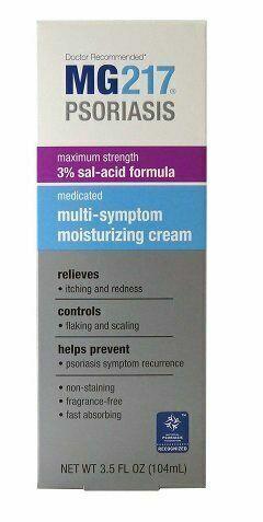 mg217 psoriasis moisturizing cream hogyan kezelik a pikkelysömör olcsn