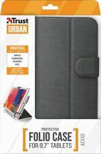 """Artikelbild Trust Aexxo Universal Folio Case for 9.7"""" tablets Schwarz Tasche"""