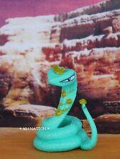 """Monster High Cleo de Nile's 1ST WAVE Pet Snake """"HISSETTE"""""""