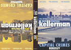 Capital Crimes by Jonathan Kellerman, Faye Kellerman (Hardback, 2006)