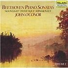Ludwig van Beethoven - Beethoven: Piano Sonatas, Vol. 1 (2005)