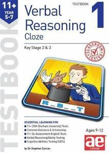 11-Verbale-Ragionamento-Anno-5-7-Cloze-Stivali-Testbook-1-Da-Vokes-Warren-J