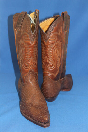 Westernstiefel Cowboyboots Neu Boots Sendra Gr 45 Braun Strauss Cowboystiefel UTwqZ