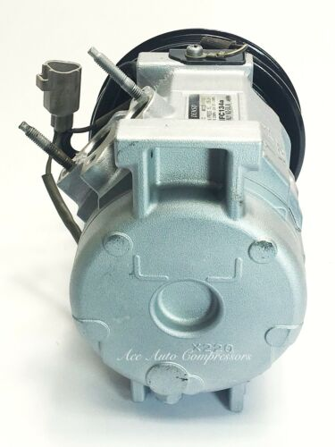 2002-2006 Toyota Camry 2.4L A//C Compressor Reman One Year Wrty.