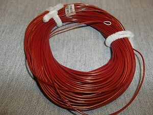 Cote-039-s-Fly-Shop-private-label-fly-line-WF9S-reddish-Brown-sink-rate-T3