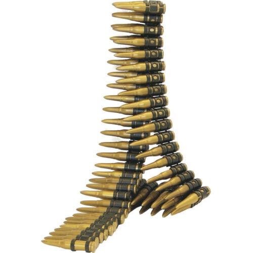 Patronengürtel Spielzeug Patronengurt Munitionsgürtel Patronen Gurt Munition