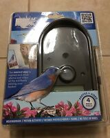 Audubon Wsca06-00109 Bird Cam (new Sealed)