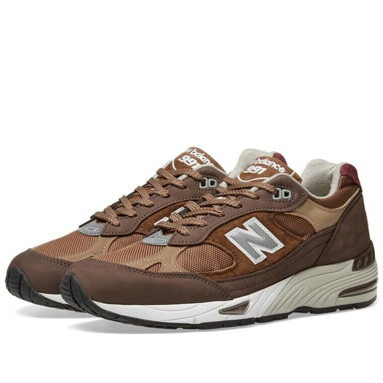 New Balance M991NGG - Made in England Zapatillas