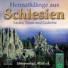 Heimatklänge aus Schlesien (2008)