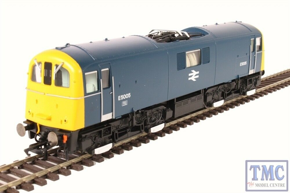 R3569 Hornby OO Gauge BR Class 71 'E5005' BR bluee (Pre-TOPS)