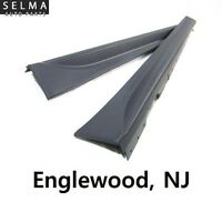 Bmw 3series F30 12-16 M Tech Style Side Skirt