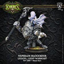 Hordes Legion of Everblight Nephilim Bloodseer PIP73089 NIB