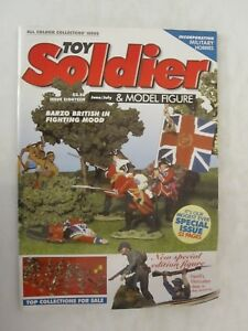 Toy-Soldier-amp-Model-Figure-Magazine-June-July-1998-Issue-18