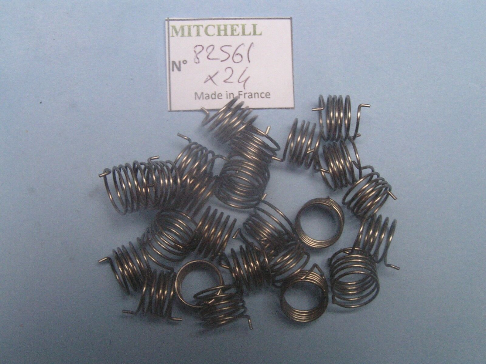 24 BAIL SPRING REEL PART 82561 RESSORT  MOULINET MITCHELL 300S 400S 900 910  hot limited edition