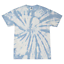 Tie-Dye-Tonal-T-Shirts-Adult-Sizes-S-5XL-Unisex-100-Cotton-Colortone-Gildan thumbnail 9