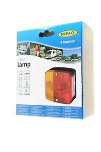 Ring 4 Function Trailer Lamp Rct450 Genuine Auto Car Parts Uk Supplier Ebay