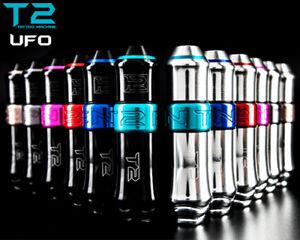 T2-UFO-Tattoo-Pen-Rotary-Machine-Motor-Needle-Cartridge-Liner-amp-Shader-RCA-Cord