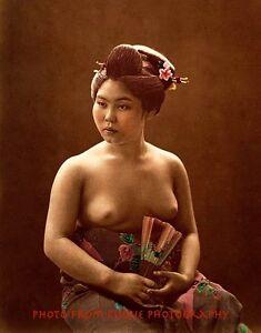 Return theme Martial art nude female you