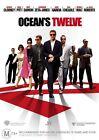 Ocean's Twelve (DVD, 2008)