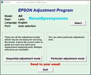 Details about Reset waste Ink Pad Epson L380 l382 L395 L575 L3110 L3150  L1300 L4150-60more-1Pc