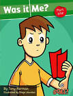 Was it Me?: Level 2, Pt. 1 by Tony Norman (Paperback, 2008)