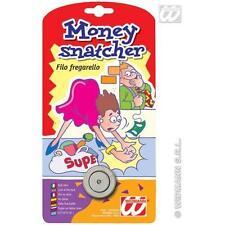 Money Snatcher Joke Prank Practical Joke Trick