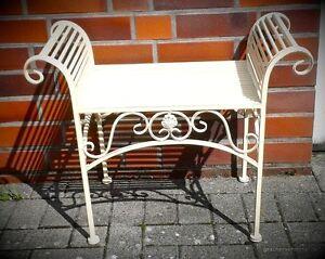 Sgabello ferro per casa giardino terrazza balcone ebay