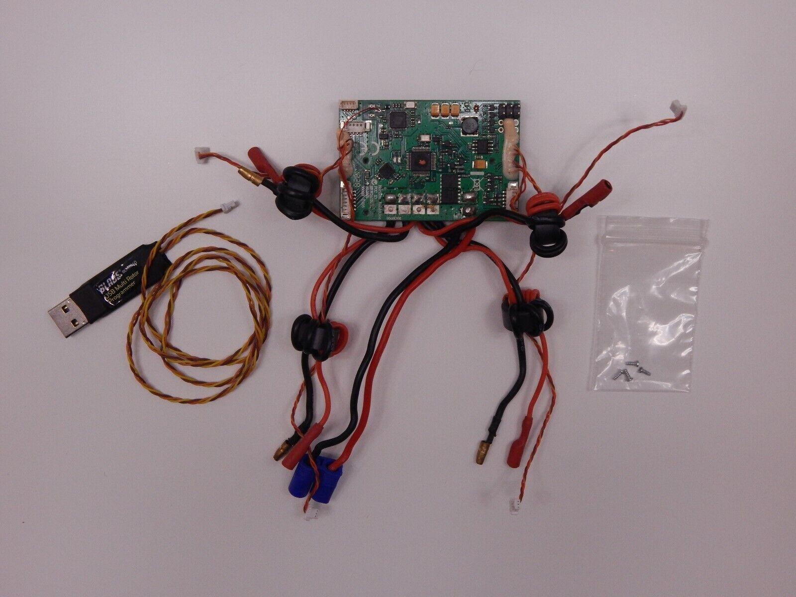 Blade 350 QX Main Control Board BLH7801A