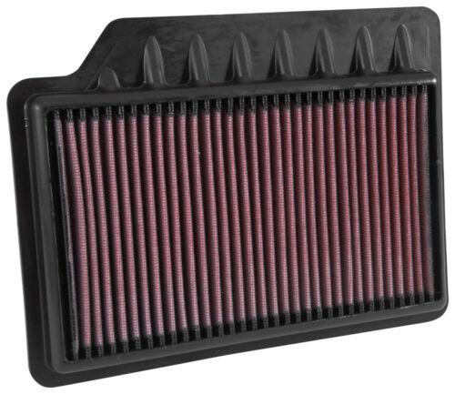 K/&N 33-3050 Replacement Air Filter