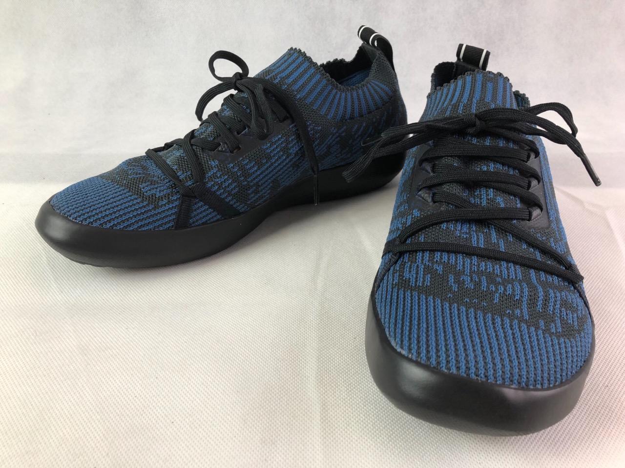 Adidas Terex Dlx Parley Boat DA8848 Core Azul aire Zapatos  transpirables al aire Azul libre 9 Nuevo 0244bc