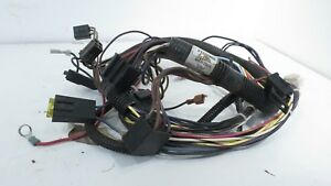 details about oem ariens wire harness zoom 6 pin 01602900 fits 1540 1640 1844 2048 2252 ztr Husqvarna Wiring Harness