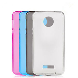 Soft-Pudding-TPU-Gel-Silicone-Protector-Cover-cellphone-Case-skin-For-Motorola